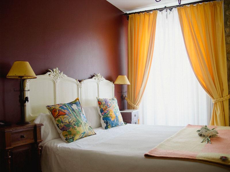 habitaciones dobles especiales clasicas brinas 14