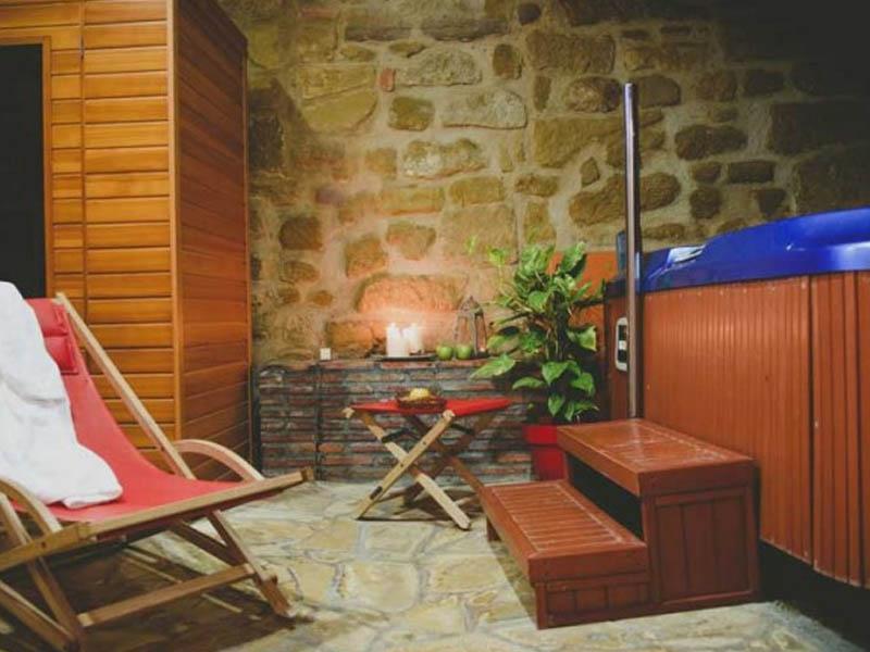 hotel con spa privado en la rioja y encanto 1