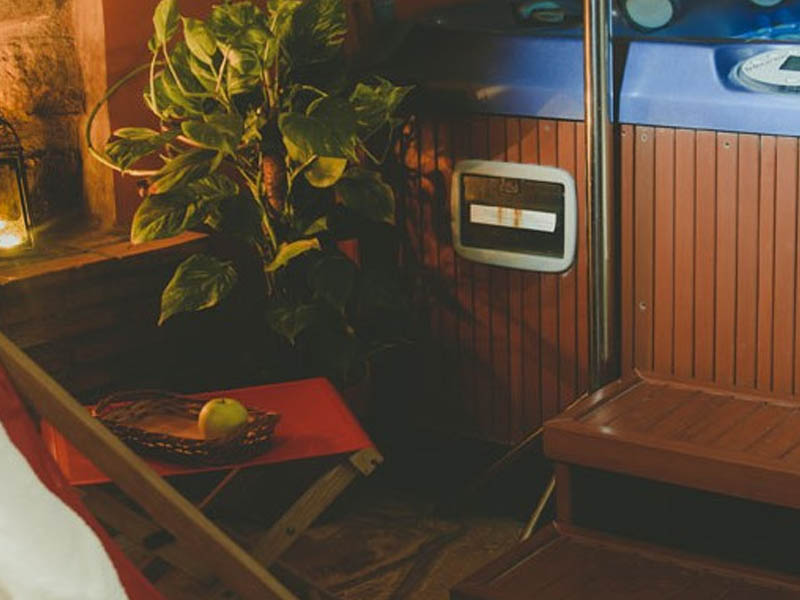 hotel con spa privado en la rioja y encanto 2