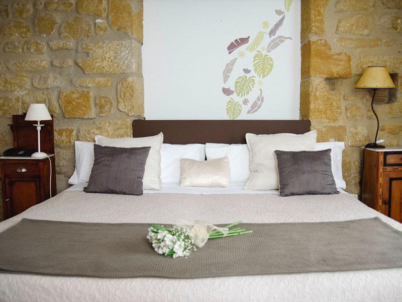 mini suite clasica hotel en brinas 3