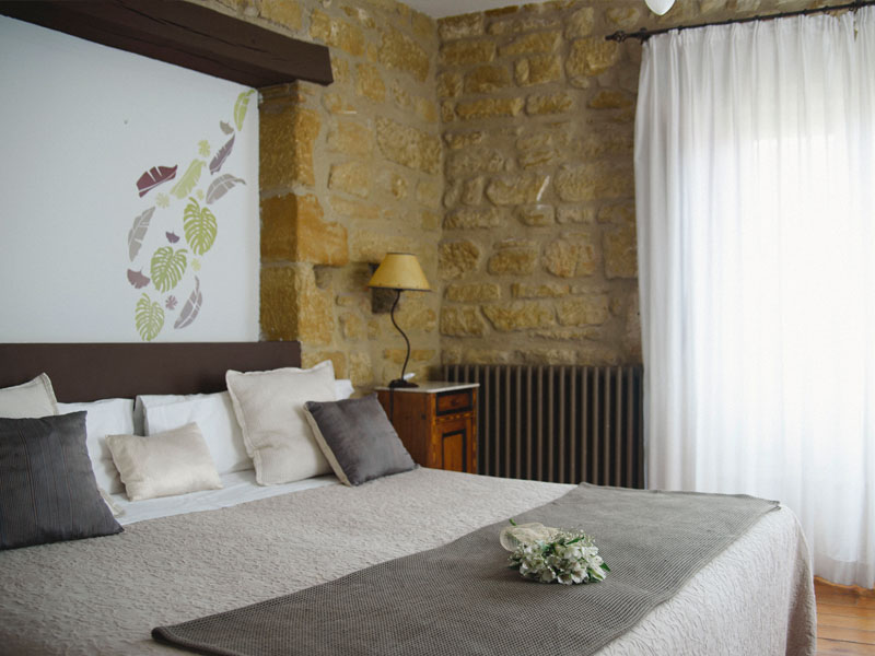 mini suite clasica hotel en brinas 6