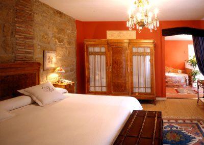 suite clasica con jacuzzi 1