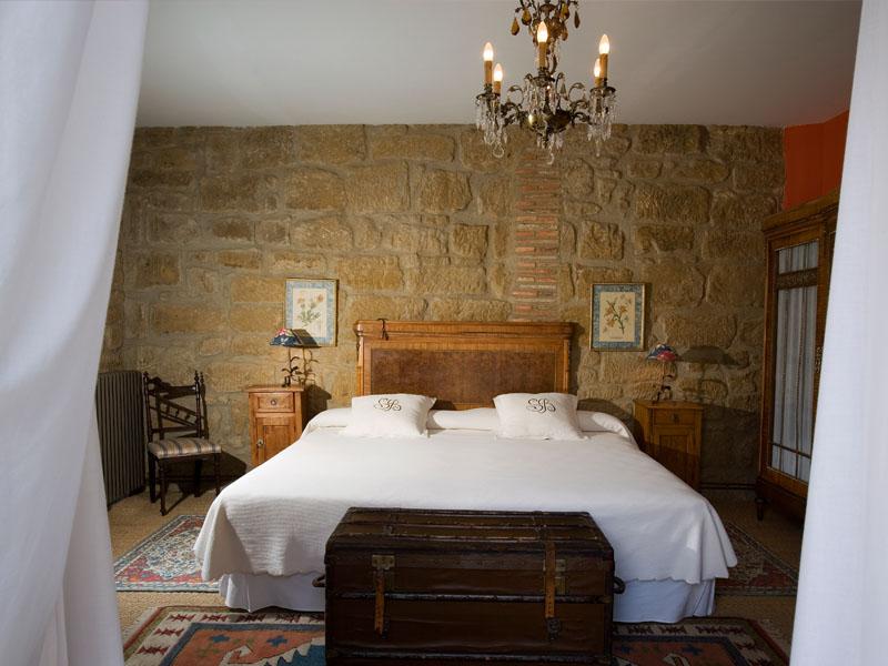 suite clasica con jacuzzi 2