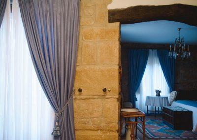 suite clasica con jacuzzi 3