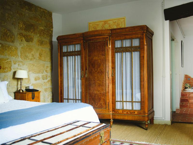 suite clasica con jacuzzi 8